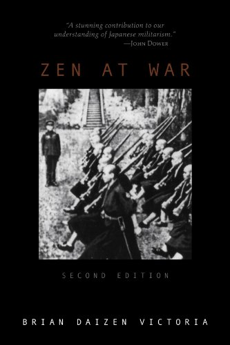 Zen at War (War and Peace Library)