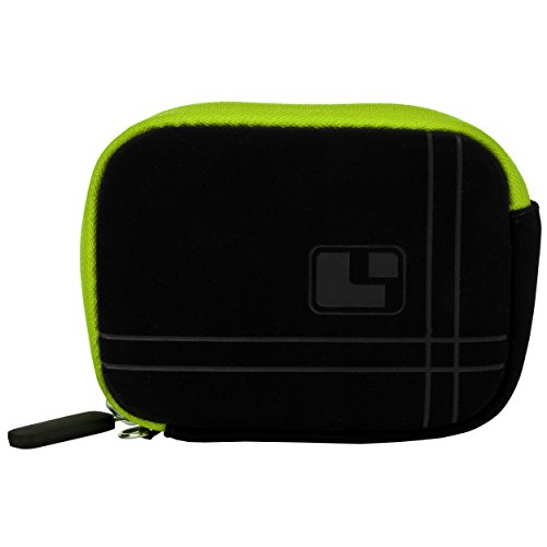 (Green) SumacLife Micro Suede Neo Bubble Camera Sleeve for Sony Cyber-shot DSC-WX80 Point & Shoot Digital Camera  available at amazon for Rs.2326