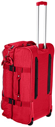 Kipling - TEAGAN M  - 74 Litres - Mini Geo - (Multi-couleur) Rouge (Vibrant Rouge)