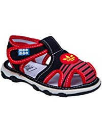 Mee Mee Unisex-Baby First Walking Shoes