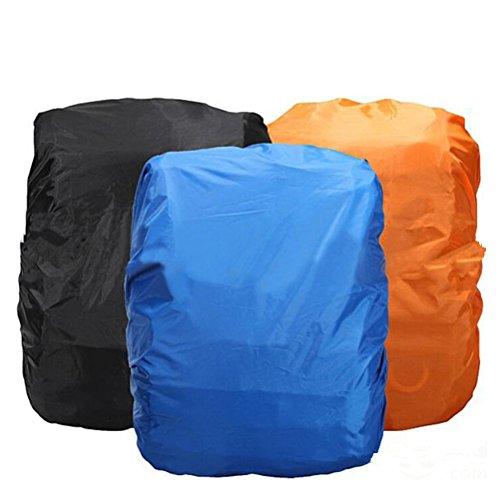 41X8UG0qY4L. SS500  - VORCOOL Waterproof Backpack Rain Cover 15L-35L Daypack Dustproof Rainproof Protector Cover (Elastic Adjustable) for…