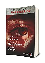 H.L. Weens - Horrortrips