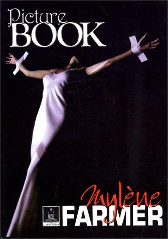 Picture Book : Mylène Farmer