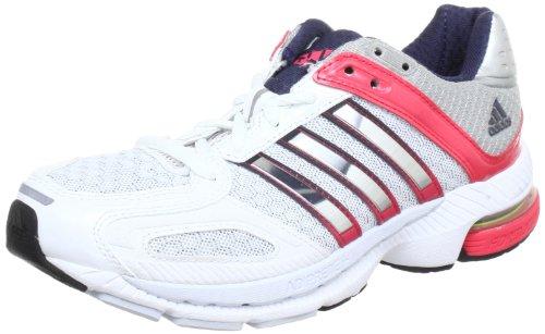 adidas SNOVA SEQUENCE 5W Q23651, Damen Laufschuhe, Weiß (Running White Ftw/Metallic Silver/Joy S13), EU 38 (UK 5) (Sequence Adidas-damen)