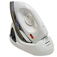 Panasonic Cordless Iron Ni-100dx