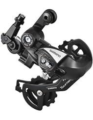 Cambio Shimano Tourney RDTX 55 6-7v.,sin adaptador