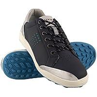 Zerimar Zapatos de Golf Hombre | Zapatos Hombre Deportivos | Zapatos Hombre Golf | Zapatillas Deporte Hombres | Zapatillas de Golf Hombre | Zapato Golf Piel |