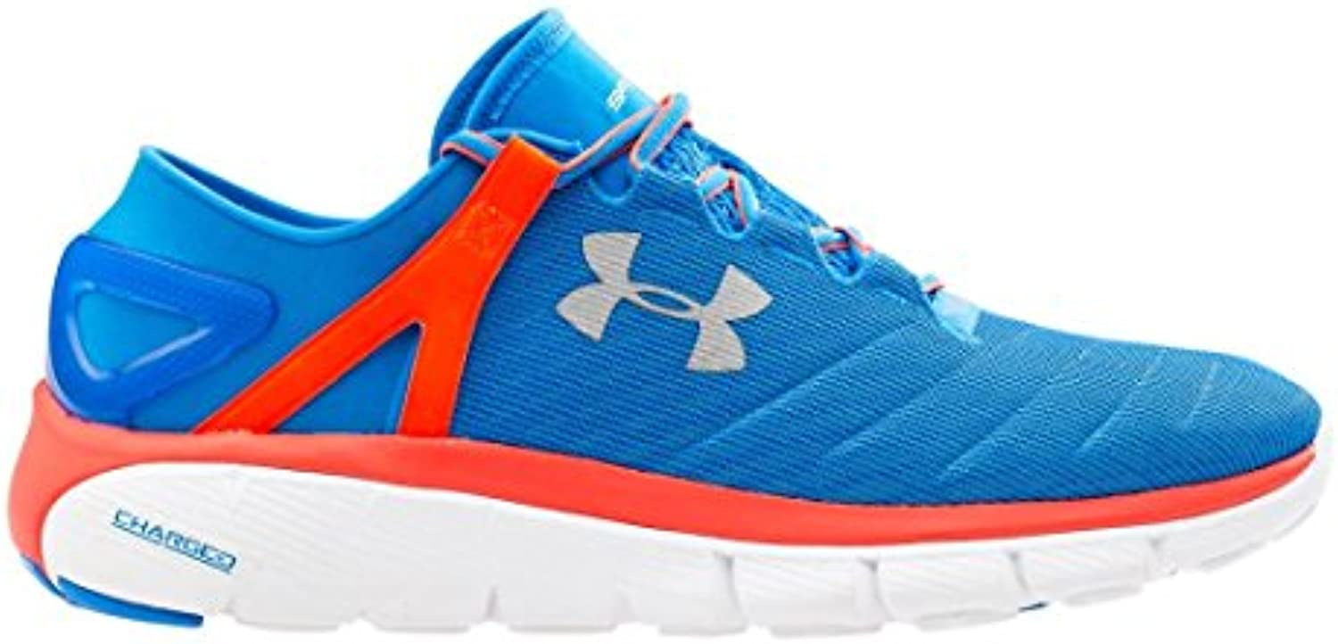 Under Armour Speedform Fortis Gr Running Shoes   AW15