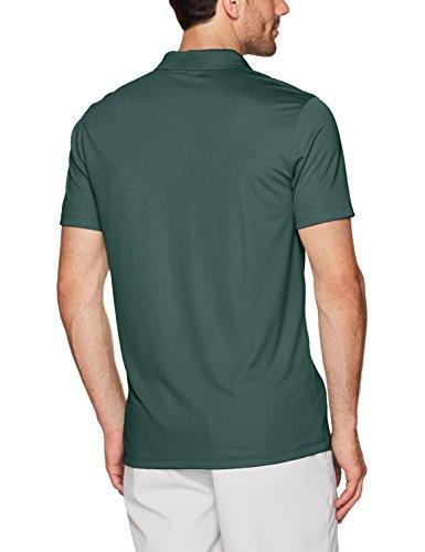 Nike Park IV Game / 329363 Maillot dentraînement Homme Manches longues Multicolore - Vert/blanc (Pro Green/White)