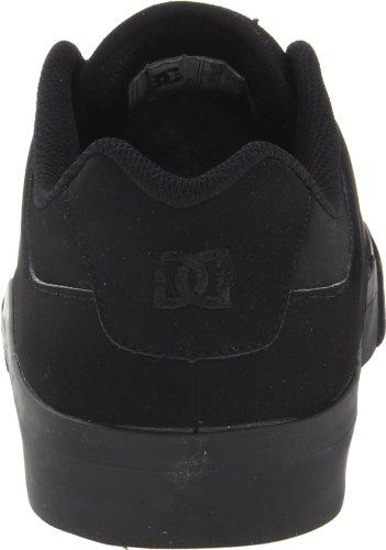 DC Shoes BRIDGE D0320096, Baskets mode homme Black/Black/Black