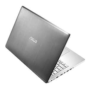 ASUS N550LF-CK095H 15.6-inch Laptop (Intel Core i5 4200U 1.60GHz Processor, 500GB HDD, 6GB DDR3, Nvidia GeForce GT 745, Touch Screen, Windows 8, USB 3.0, HDMI, Wi-Fi)