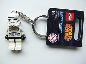 LEGO Star Wars: Stormtrooper (2014) Llavero de LEGO