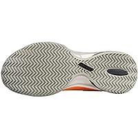 98d107217b5cc Lotto Women Viper Ultra Iii Clay Women Tennis shoes Clay court shoe Orange  - White 4