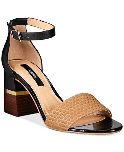 kensie-damen-sandalen-beige-camel