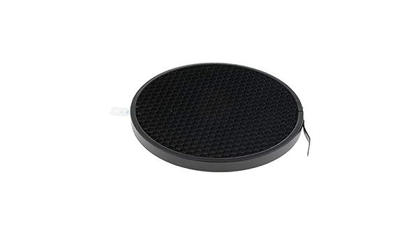 Perfk 18cm Standard Reflektor Diffusor Wabengitter 60 Elektronik