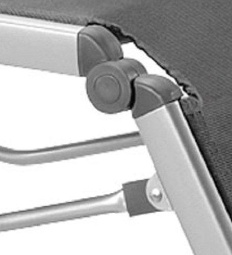 kettler-basic-plus-advantage-relaxliege-aluminium-praktische-klappliege-liegestuhl-verstellbar-leicht-zusammenklappbar-wetterfeste-gartenmoebel-silber-anthrazit-3