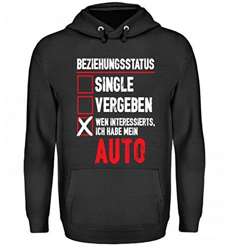 5XL Marke Kult Label Shocker Frauen T-Shirt Spass kostet Feuer Frei Größe XS