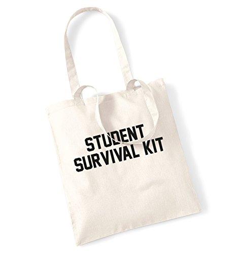 Student kit di sopravvivenza natur