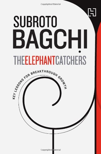 The Elephant Catchers : Key Lessons for Breakthrough Growth price comparison at Flipkart, Amazon, Crossword, Uread, Bookadda, Landmark, Homeshop18