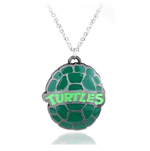 Shell Raph Necklace Pendant ()