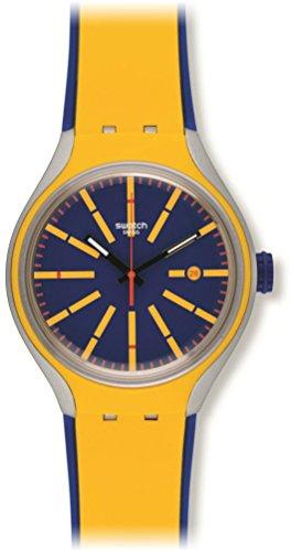 Reloj - Swatch - para Unisex - Dorado