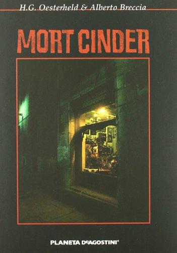 Mortcinder (TRAZADO OTROS)