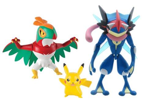 30699165 Pack Figurasbizak Multi Pokémon 5 J1FlKc