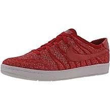 ba99706e0 Amazon.es  zapatillas nike classic - Rojo