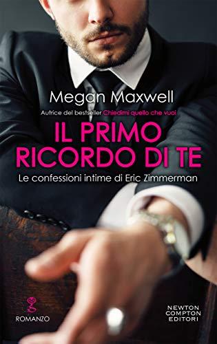 Il primo ricordo di te (Italian Edition) eBook: Maxwell, Megan ...