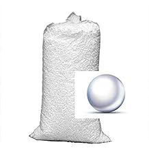 Saco de Perlas de Poliestireno Espandido 0,33 m3 (POLY033M3) (Bolitas,