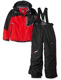 4433f09e7f Amazon.it: bambino - Peak Mountain / Tute da ginnastica ...