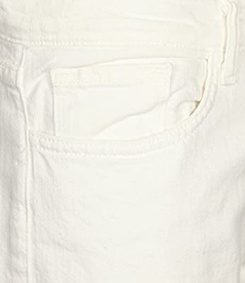 J BRAND Gigi Women 7/8 Jeans white 1126C036