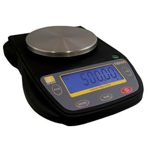 Balance laboratoire école de haute précision 500g x 0.01g