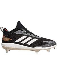 buy online 0bba6 9dfc9 adidas Men s Adizero Afterburner V Fusion Metal Baseball Cleats