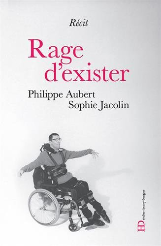 Rage d'exister
