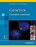 Genética: Conceptos esenciales