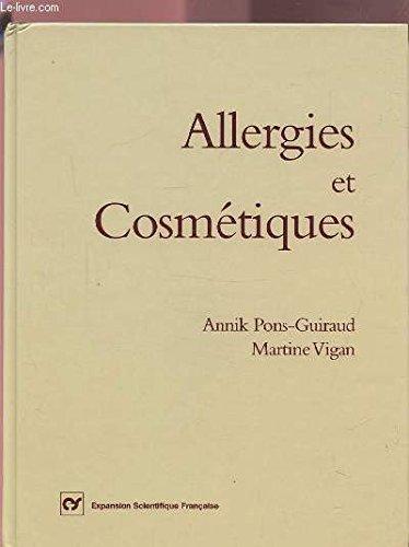 Allergies et cosmétiques