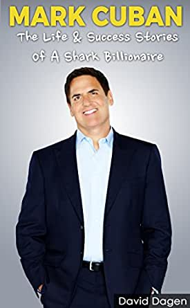 Mark Cuban Bio