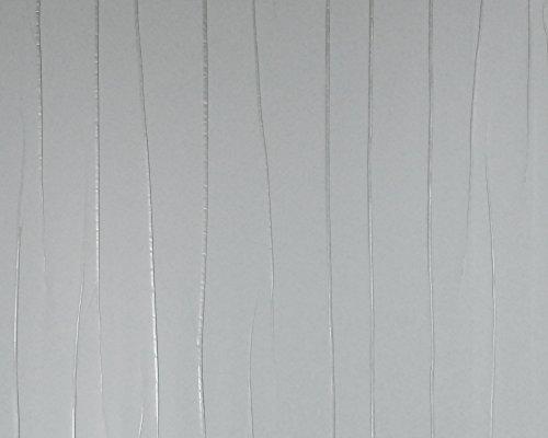 Crush Lounge Tapete (Nr. 63056) in grau-blau, matt