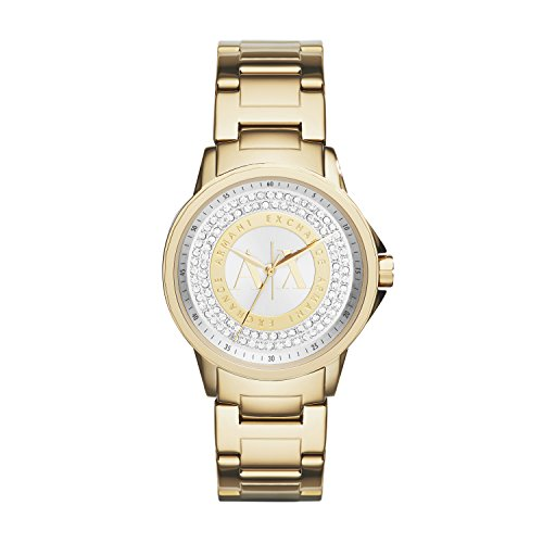 Armani Exchange Women's Watch AX4321 Best Price and Cheapest