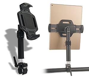 PHOTECS Tablet-Halterung Pro V5, höhenverstellbar, für iPad Pro und andere...