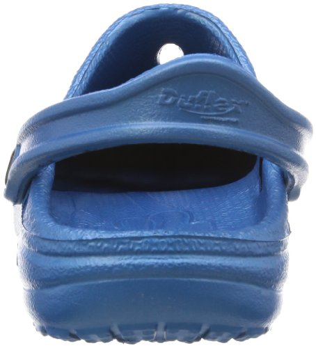 Chung Shi Dux Bio Mykonos Blue, Mules mixte adulte Bleu - Blau (mykonos blue)