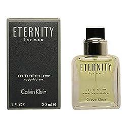 Calvin Klein Eternity For Men Eau De Toilette Spray - 100 ml