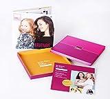 Studioline Photography Freunde Fotoshooting Geschenkbox I Geschenkidee für Best Friends I Junggesellenabschied Gutschein