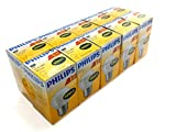 10 x Philips Glühbirne Tropfen 40W E27 MATT Glühlampe Glühbirnen Glühlampen
