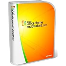 Office Home and Student 2007 3 pk (MLK) - Version 2 (PC)