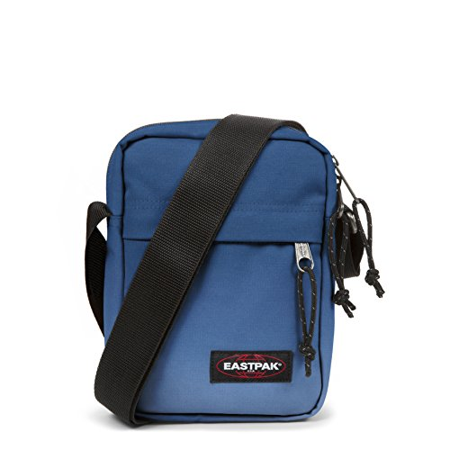 Eastpak The One Sac bandoulière - 3 L - Fade Navy (Multicolore)