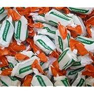 Sugar Free Spearmint Chews 250 gram bag (1/4 kilo)…