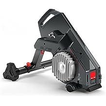 Elite KURA Smart B+ - Rodillo de ciclismo magnetico con tecnologia ANT+/Bluetooth Smart