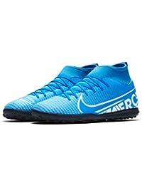 Nike Jr Superfly 7 Club Tf, Scarpe da Calcio Unisex – Bambini